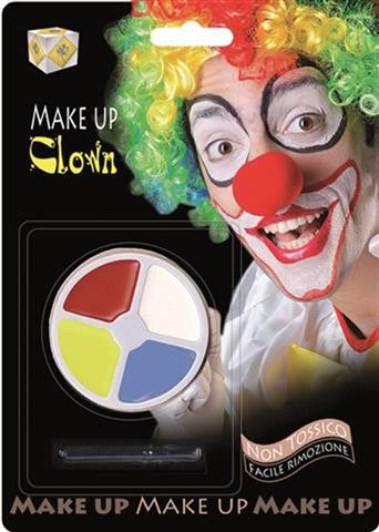 MAKE UP CLOWN 64025 FP