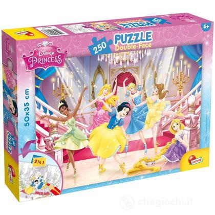 PUZZLE 250PZ 50X35 PRINCESS BALLO 48083