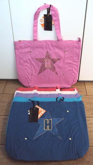 BORSA HOLLYWOOD 32X33X10 TESSUTO 2081370